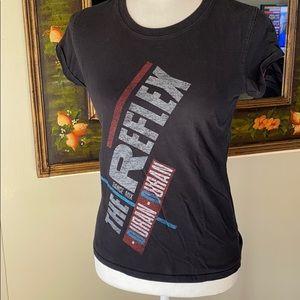 Duran Duran The Reflex TShirt